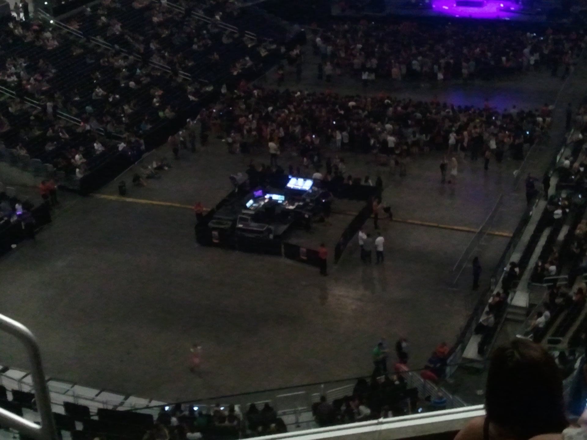 staples ga floor