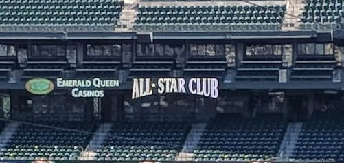 all star club t-mobile park