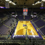 Seat View for Alaska Airlines Arena Section 12, Row 24