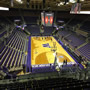 Seat View for Alaska Airlines Arena Section 5, Row 24