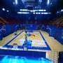 Seat View for Allen Fieldhouse Section 11, Row 1