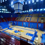 Seat View for Allen Fieldhouse Section 15, Row 14