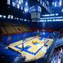 Seat View for Allen Fieldhouse