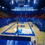 Seat View for Allen Fieldhouse Section 22, Row 1