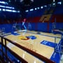 Seat View for Allen Fieldhouse Section 4, Row 1