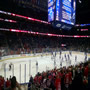 Seat View for Amalie Arena Section 120, Row V