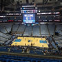 Dallas Mavericks Seat View for American Airlines Center Section 217, Row H