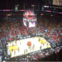 Seat View for AmericanAirlines Arena Section 326, Row 14