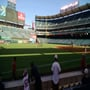 Seat View for Angel Stadium Section 107, Row E
