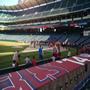 Seat View for Angel Stadium Section 111, Row E