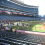 Seat View for Angel Stadium Section 125, Row S