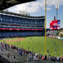 Seat View for Angel Stadium Section 230, Row F