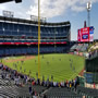 Seat View for Angel Stadium Section 231, Row F