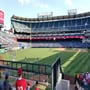 Seat View for Angel Stadium Section 260, Row F