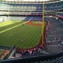 Seat View for Angel Stadium Section 301, Row F