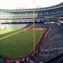 Seat View for Angel Stadium Section 302, Row F