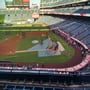 Seat View for Angel Stadium Section 320, Row F