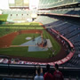 Seat View for Angel Stadium Section 321, Row F