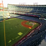 Seat View for Angel Stadium Section 506, Row C