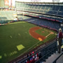 Seat View for Angel Stadium Section 508, Row C