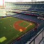 Seat View for Angel Stadium Section 509, Row C