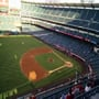 Seat View for Angel Stadium Section 511, Row C