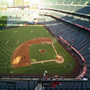 Seat View for Angel Stadium Section 514, Row C
