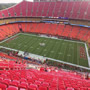Seat View for Arrowhead Stadium Section 344, Row 32