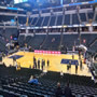 Seat View for Bankers Life Fieldhouse Section 15, Row 21