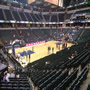 Seat View for Bankers Life Fieldhouse Section 18, Row 21