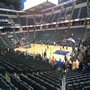 Seat View for Bankers Life Fieldhouse Section 3, Row 21