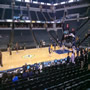 Seat View for Bankers Life Fieldhouse Section 5, Row 13
