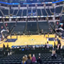 Seat View for Bankers Life Fieldhouse Section 5, Row 21