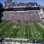 Seat View for Bobby Dodd Stadium Section 224, Row 6