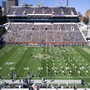 Seat View for Bobby Dodd Stadium Section 225, Row 6