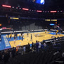Seat View for Chesapeake Energy Arena Section 117, Row L