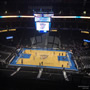 Seat View for Chesapeake Energy Arena Section 308, Row J
