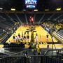 Seat View for Crisler Center Section 132, Row 8