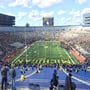 Seat View for Michigan Stadium Section 12R, Row 80, Seat 24