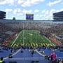 Seat View for Michigan Stadium Section 13R, Row 80, Seat 26
