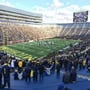 Seat View for Michigan Stadium Section 29, Row 50