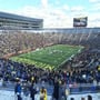 Seat View for Michigan Stadium Section 30, Row 80