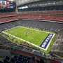 Houston Texans Seat View for NRG Stadium Section 629, Row F