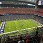 Houston Texans Seat View for NRG Stadium Section 637, Row F