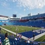 Seat View for New Era Field Section 106, Row 12