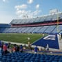 Seat View for New Era Field Section 129, Row 12