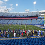 Seat View for New Era Field Section 131, Row 12