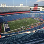 Seat View for New Era Field Section 337, Row 30