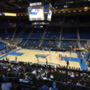 Seat View for Pauley Pavilion Section 101, Row 13