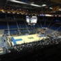 Seat View for Pauley Pavilion Section 204, Row 6